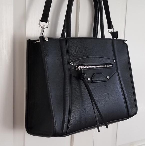 642dbf65a011 H M Handbags - Structured Tote Handbag